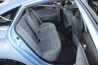 2013 Hyundai Sonata  Hybrid Kensington, Maryland 40