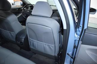 2013 Hyundai Sonata  Hybrid Kensington, Maryland 45