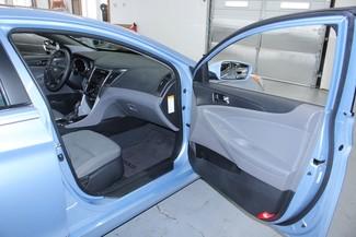2013 Hyundai Sonata  Hybrid Kensington, Maryland 48