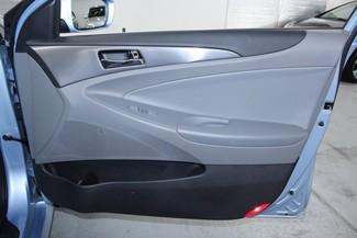 2013 Hyundai Sonata  Hybrid Kensington, Maryland 49