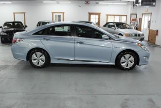 2013 Hyundai Sonata  Hybrid Kensington, Maryland 5