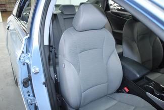 2013 Hyundai Sonata  Hybrid Kensington, Maryland 52