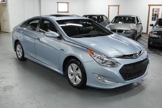 2013 Hyundai Sonata  Hybrid Kensington, Maryland 6
