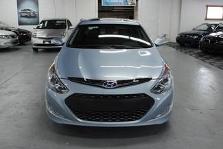 2013 Hyundai Sonata  Hybrid Kensington, Maryland 7