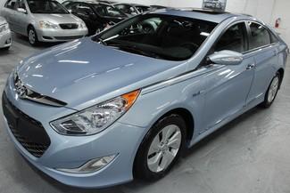 2013 Hyundai Sonata  Hybrid Kensington, Maryland 8