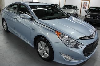 2013 Hyundai Sonata  Hybrid Kensington, Maryland 9