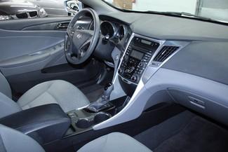 2013 Hyundai Sonata  Hybrid Kensington, Maryland 70