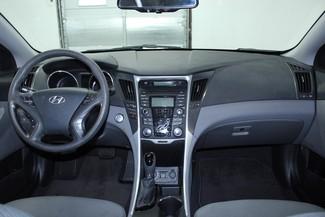 2013 Hyundai Sonata  Hybrid Kensington, Maryland 72