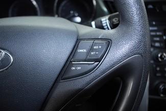 2013 Hyundai Sonata  Hybrid Kensington, Maryland 75