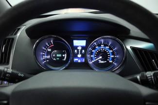 2013 Hyundai Sonata  Hybrid Kensington, Maryland 77