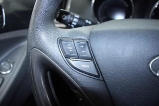 2013 Hyundai Sonata  Hybrid Kensington, Maryland 80