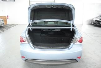2013 Hyundai Sonata  Hybrid Kensington, Maryland 90