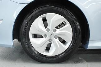 2013 Hyundai Sonata  Hybrid Kensington, Maryland 94