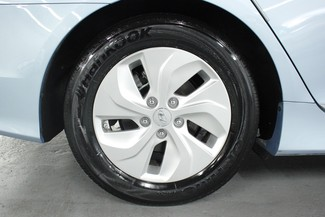 2013 Hyundai Sonata  Hybrid Kensington, Maryland 98