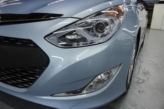 2013 Hyundai Sonata  Hybrid Kensington, Maryland 102
