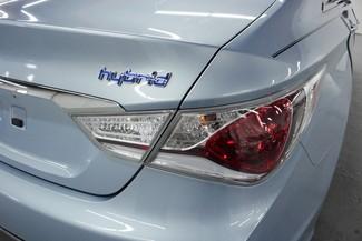 2013 Hyundai Sonata  Hybrid Kensington, Maryland 105