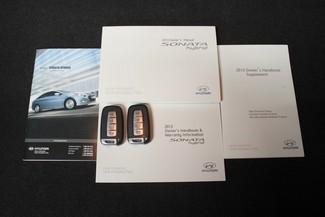 2013 Hyundai Sonata  Hybrid Kensington, Maryland 107