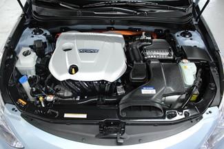 2013 Hyundai Sonata  Hybrid Kensington, Maryland 87