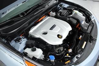 2013 Hyundai Sonata  Hybrid Kensington, Maryland 88