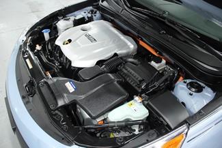 2013 Hyundai Sonata  Hybrid Kensington, Maryland 89