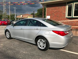 2013 Hyundai Sonata GLS Knoxville , Tennessee 13
