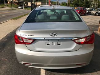 2013 Hyundai Sonata GLS Knoxville , Tennessee 16