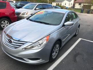 2013 Hyundai Sonata GLS Knoxville , Tennessee 7