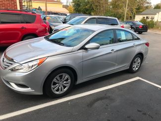 2013 Hyundai Sonata GLS Knoxville , Tennessee 8