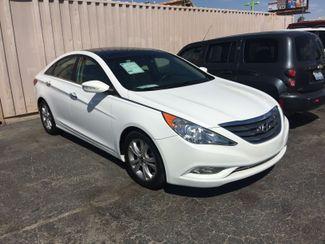 2013 Hyundai Sonata Limited AUTOWORLD (702) 452-8488 Las Vegas, Nevada 1