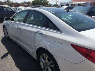 2013 Hyundai Sonata Limited AUTOWORLD (702) 452-8488 Las Vegas, Nevada 2