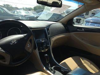 2013 Hyundai Sonata Limited AUTOWORLD (702) 452-8488 Las Vegas, Nevada 4