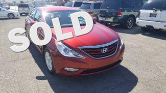 2013 Hyundai Sonata GLS Las Vegas, Nevada