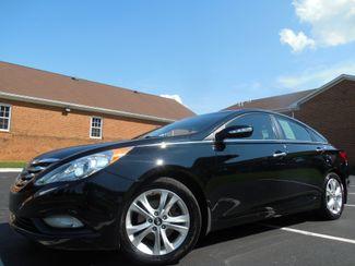 2013 Hyundai Sonata Limited Leesburg, Virginia
