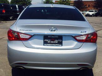 2013 Hyundai Sonata SE Auto LINDON, UT 3