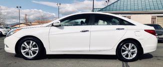 2013 Hyundai Sonata Limited PZEV LINDON, UT 1