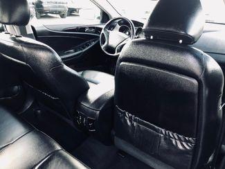 2013 Hyundai Sonata Limited PZEV LINDON, UT 17