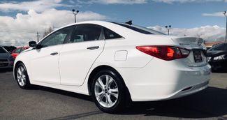 2013 Hyundai Sonata Limited PZEV LINDON, UT 2