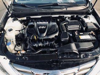 2013 Hyundai Sonata Limited PZEV LINDON, UT 24