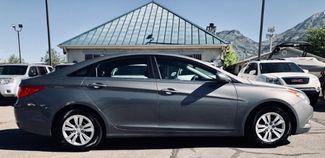 2013 Hyundai Sonata GLS PZEV LINDON, UT 4