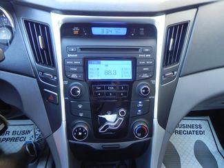 2013 Hyundai Sonata GLS Martinez, Georgia 14