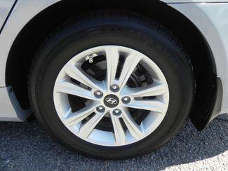 2013 Hyundai Sonata GLS Martinez, Georgia 10