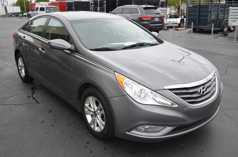 2013 Hyundai Sonata GLS  in Maryville, TN