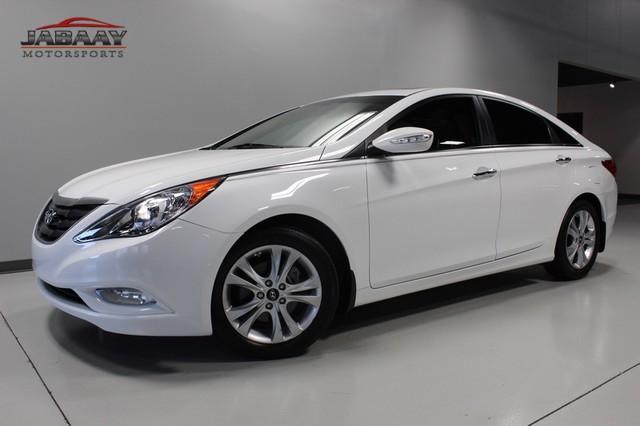 2013 Hyundai Sonata Limited Merrillville, Indiana 0