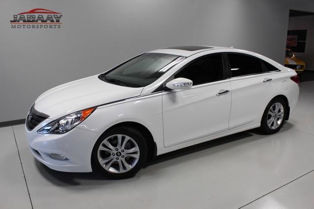 2013 Hyundai Sonata Limited Merrillville, Indiana 27