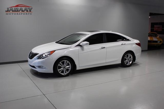 2013 Hyundai Sonata Limited Merrillville, Indiana 32