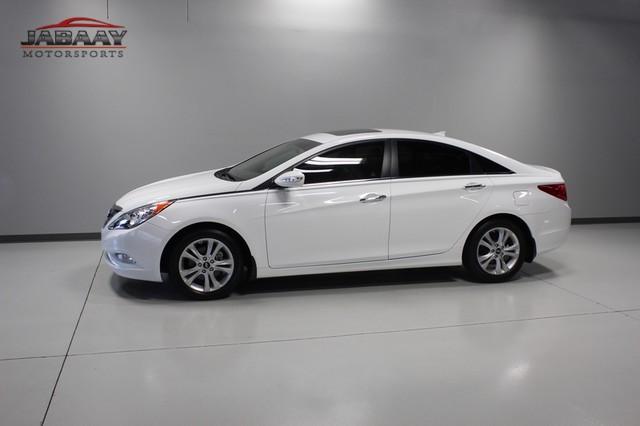 2013 Hyundai Sonata Limited Merrillville, Indiana 33