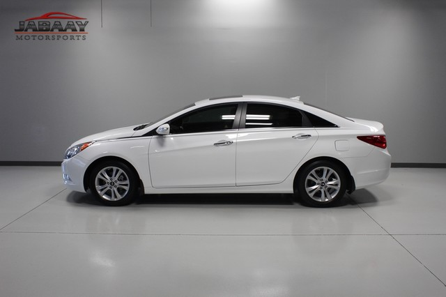 2013 Hyundai Sonata Limited Merrillville, Indiana 34