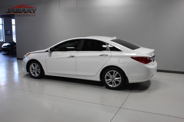 2013 Hyundai Sonata Limited Merrillville, Indiana 35