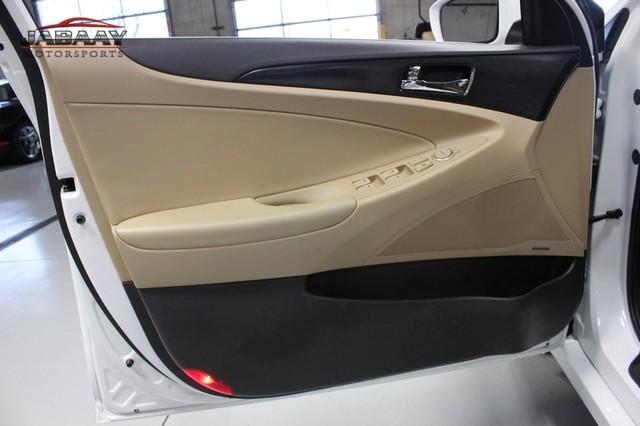 2013 Hyundai Sonata Limited Merrillville, Indiana 23