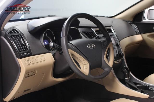 2013 Hyundai Sonata Limited Merrillville, Indiana 9